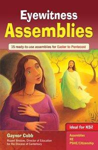 Eyewitness Assemblies