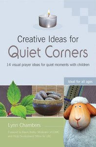 Creative Ideas For Quiet Corners