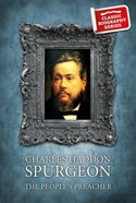 Charles Haddon Spurgeon (Classic Biography Series)