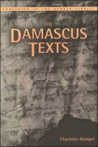 The Damascus Texts