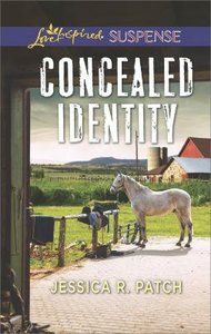 Concealed Identity (Love Inspired Suspense Series)