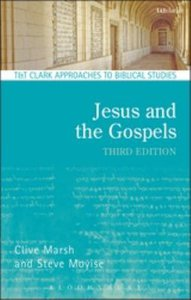 Jesus and the Gospels (3rd Ed.) (T&t Clark Approaches To Biblical Studies Series)