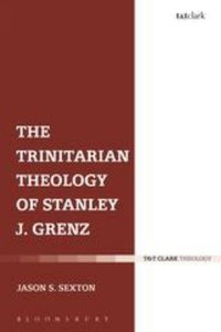 The Trinitarian Theology of Stanley J. Grenz
