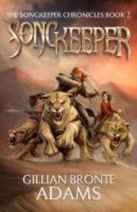 Songkeeper (#02 in The Songkeeper Chronicles Series)