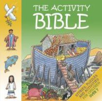 The Activity Bible (For Over 7s)