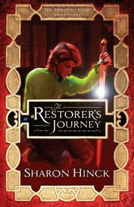 Restorers Journey (#03 in The Sword Of Lyric Series)