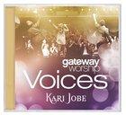 Gateway Worship Voices - Kari Jobe (Cd/dvd)