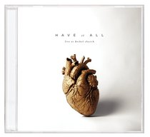 Have It All (Double Cd)