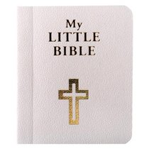 Novelty: My Little Bible Lilac