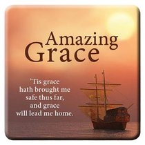 Meaningful Magnet: Amazing Grace