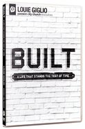 Built - A Life That Stands the Test of Time