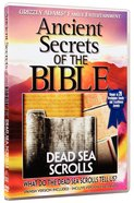 Dead Sea Scrolls (#05 in Ancient Secrets Of The Bible Dvd Series)