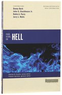 Four Views on Hell (2nd Ed) (Counterpoints Series)