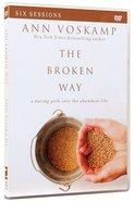 The Broken Way (Dvd Study)