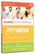 Fitness (A DVD Study) (The Daniel Plan Essentials Series)