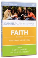 Faith (A DVD Study) (The Daniel Plan Essentials Series)