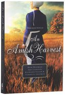 4in1 An Amish Harvest Novella (Amish Harvest Novella Series)