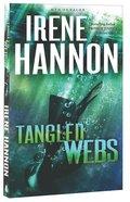 Tangled Webs (#03 in Men Of Valor Series)