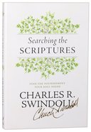 Searching the Scriptures: Find the Nourishment You Soul Needs