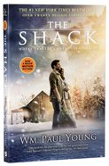 Shack, The : Where Tragedy Confronts Eternity (Movie Tie-In)