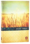 NLT Premium Value Large Print Slimline Bible