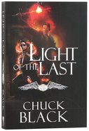 The Light of the Last (#03 in Wars Of The Realm Series)