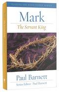 Rtbt: Mark - The Servant King (2011)