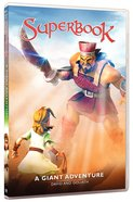 Giant Adventure, A: David And Goliath (Superbook Series)