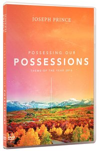 Possessing Our Possessions (2 Dvd)