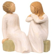 Willow Tree Figurine: Heart and Soul