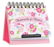 Daybrighteners: Moments For Moms (Padded Cover)
