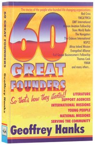 60 Great Founders: So Thats How They Started!