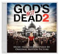 Gods Not Dead 2 Soundtrack