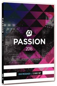 Passion 2016 Messages (2 Dvd)