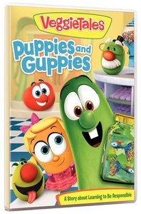 Veggie Tales #59: Puppies and Guppies