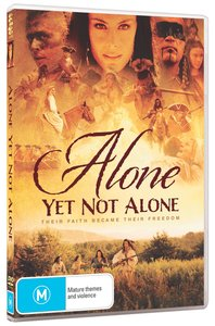 Scr DVD Alone Yet Not Alone (Screening Licence)