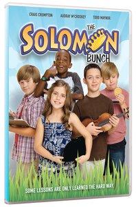 The Scr DVD Solomon Bunch (Screening Licence)