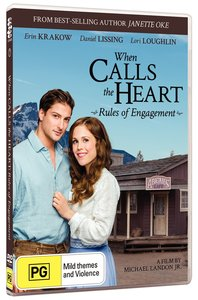 When Calls the Heart #07: Rules of Engagement