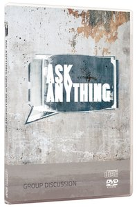 Ask Anything DVD (Group Study)