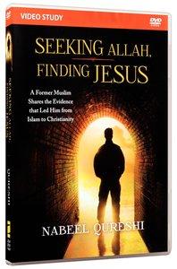 Seeking Allah, Finding Jesus (Dvd)