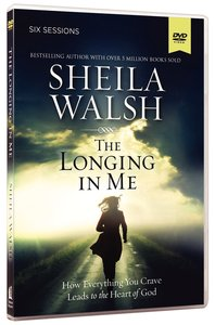 The Longing in Me (Dvd Study)
