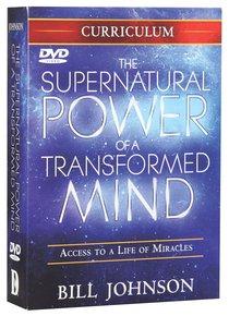 Supernatural Power of a Transformed Mind (Curriculum)
