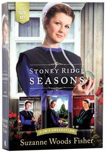 3in1: Stoney Ridge Seasons (Stoney Ridge Seasons Series)