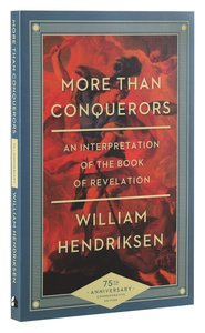 More Than Conquerors (75th Anniversary Edition)