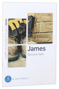 Jsbs 1 Timothy & Titus (John Stott Bible Studies Series)