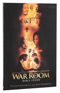 War Room (Member Book)