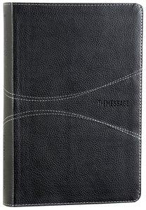 Message Personal Size Black Wave (Black Letter Edition)