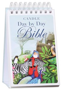 Candle Day By Day: Through the Bible