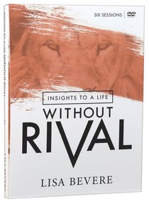 Insights to a Life Without Rival (2 Dvds)