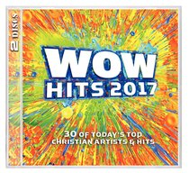 Wow Hits 2017 Double CD